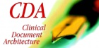 Temporary CDA logo